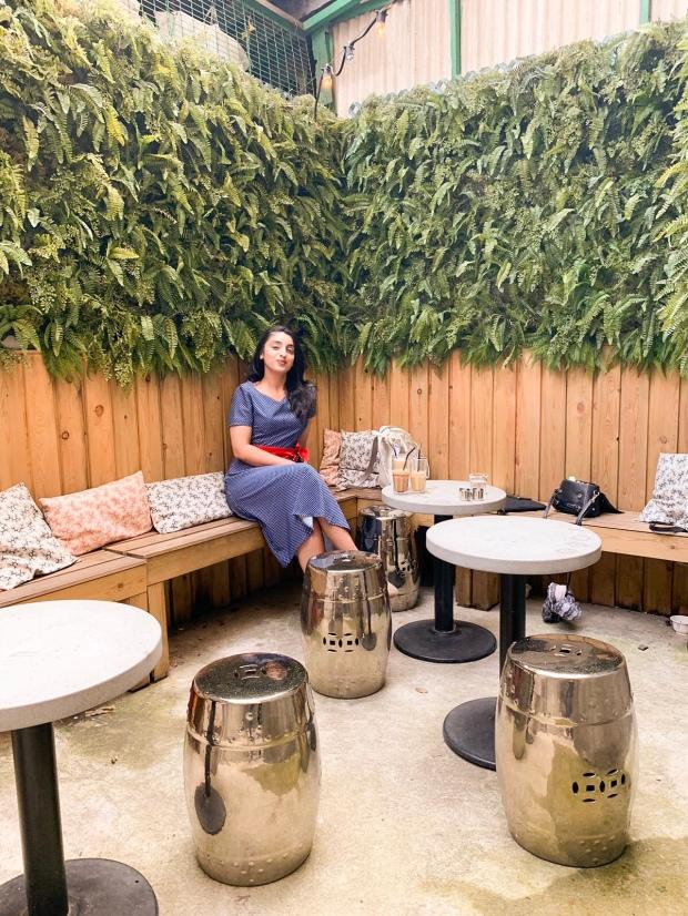 Hong Kong Cafe Blog